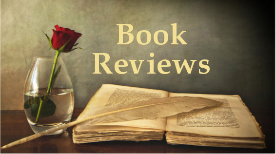 Book review guest blog post